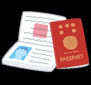 最強の日本国性器パスポート