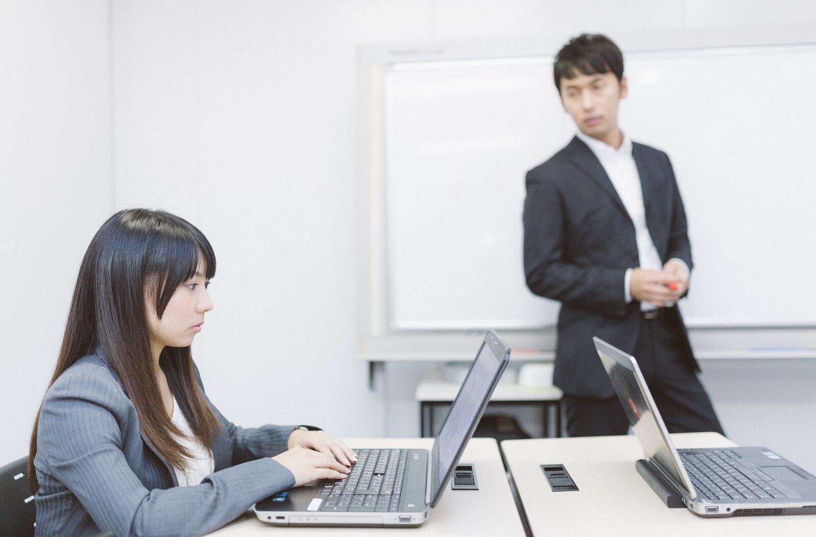 プログラミング系職業訓練