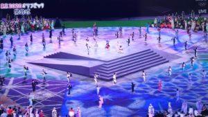 東京オリンピック2020閉会式